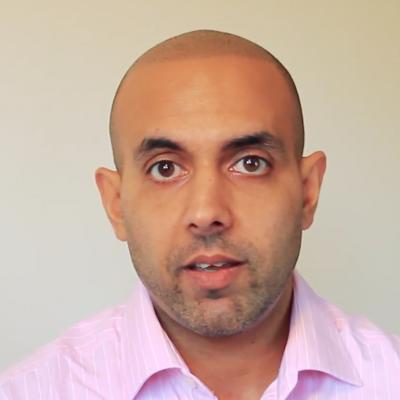 Jag Khaira | Director,Concept Building Solutions